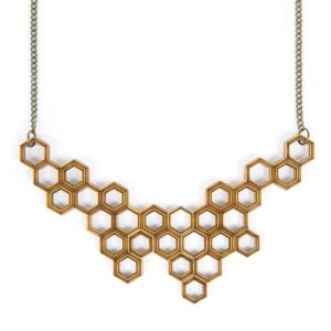Collier Honey