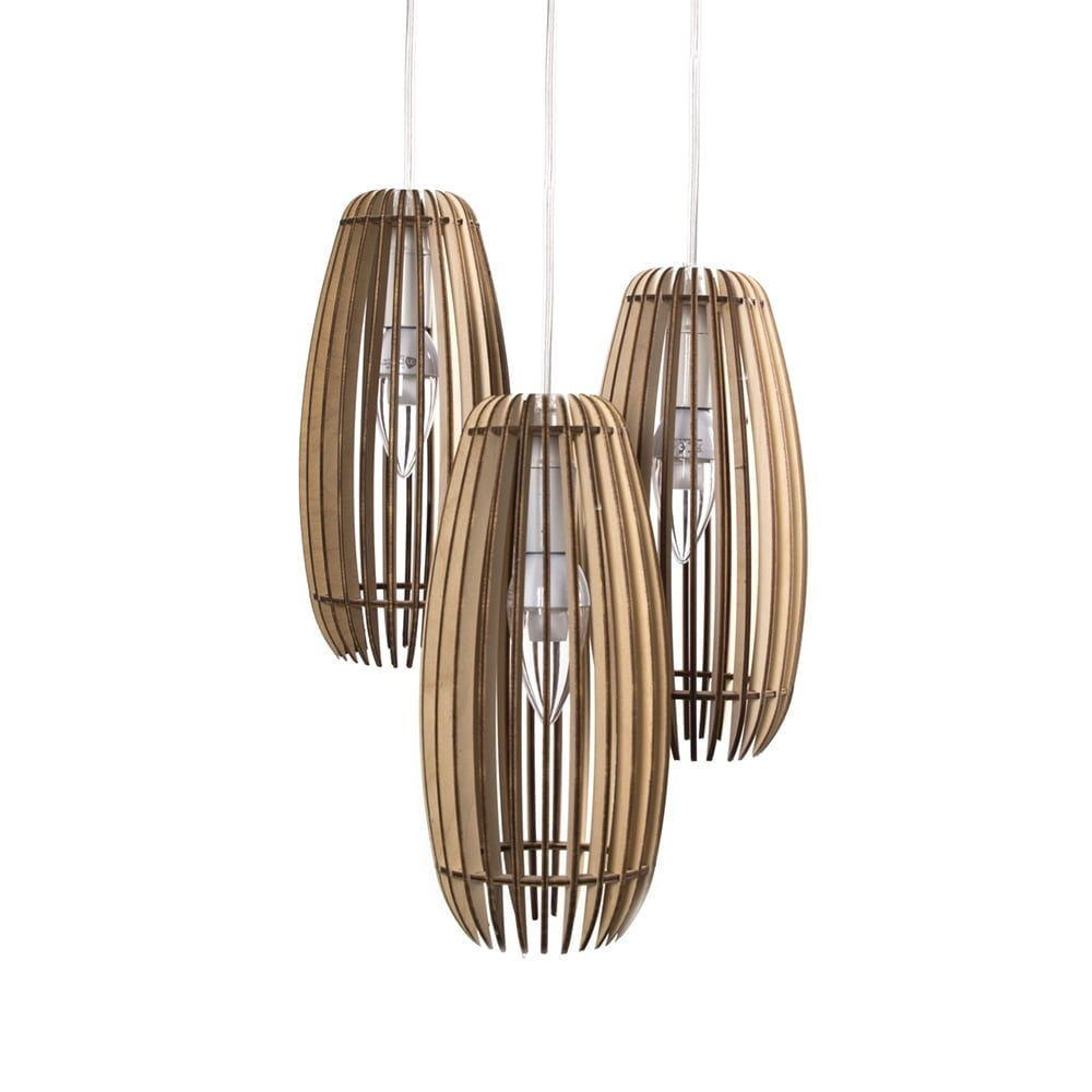 Woodshades Lamello 3 Serie | Creative Use of Technology