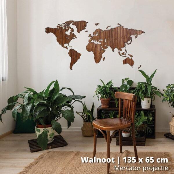 houten-wereldkaart-mercator-projectie-walnoot-150