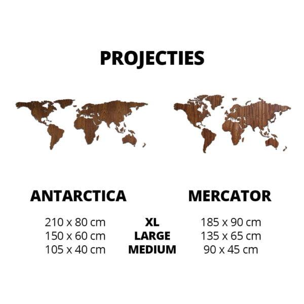 houten-wereldkaart-projecties-afmetingen-walnoot-vierkant