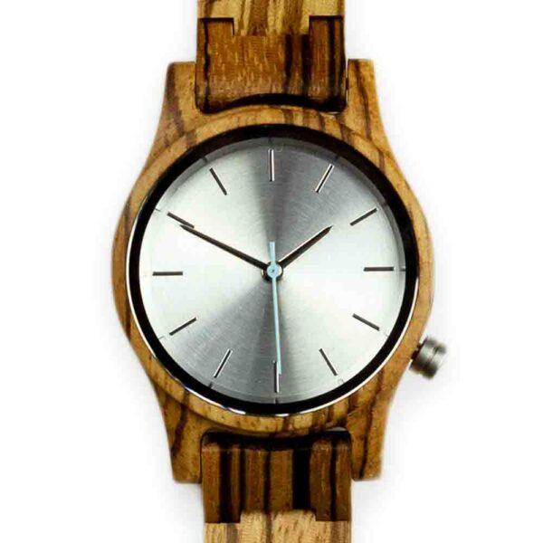 houten horloge voor vrouwen