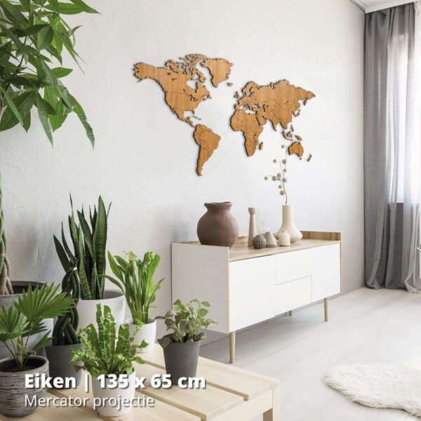 houten-wereldkaart-mercator-projectie-eiken-150