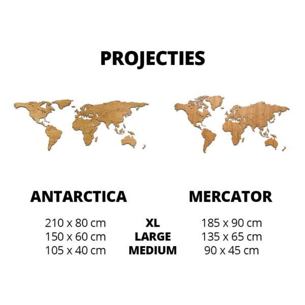 houten-wereldkaart-projecties-afmetingen-eiken-vierkant