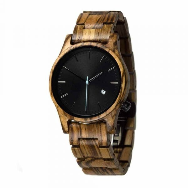 wooden watch business