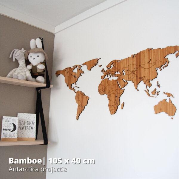 houten-wereldkaart-antarctica-projectie-bamboe-105