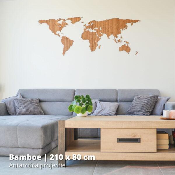 houten-wereldkaart-antarctica-projectie-bamboe-210