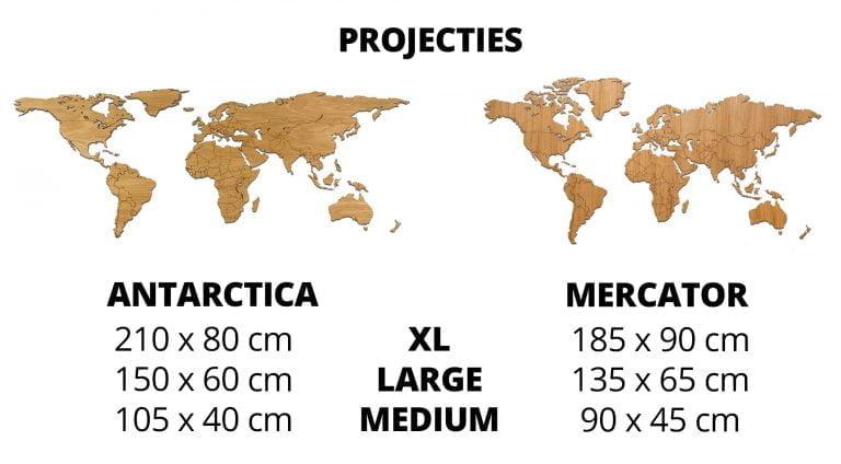 houten-wereldkaart-projecties-afmetingen-eiken