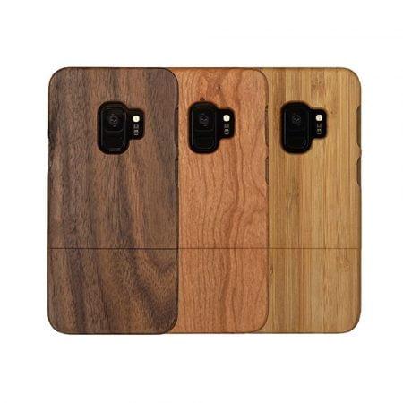 All-Wood-Samsung-S9-telefoonhoesje
