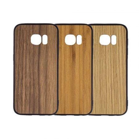 Bumper-Hout-Samsung-S7-telefoonhoesje