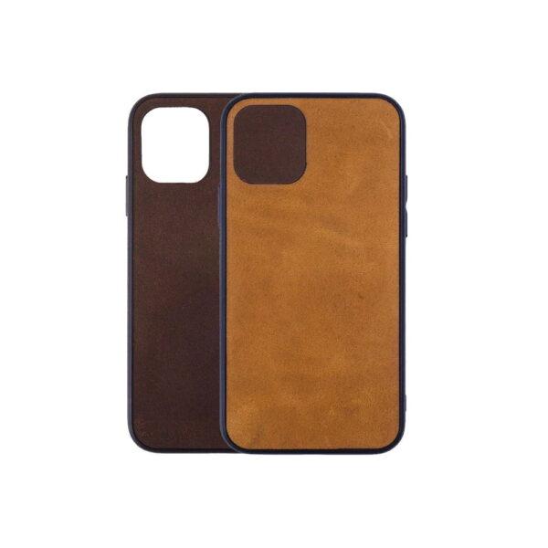 Bumper-Leren-Iphone-12-mini