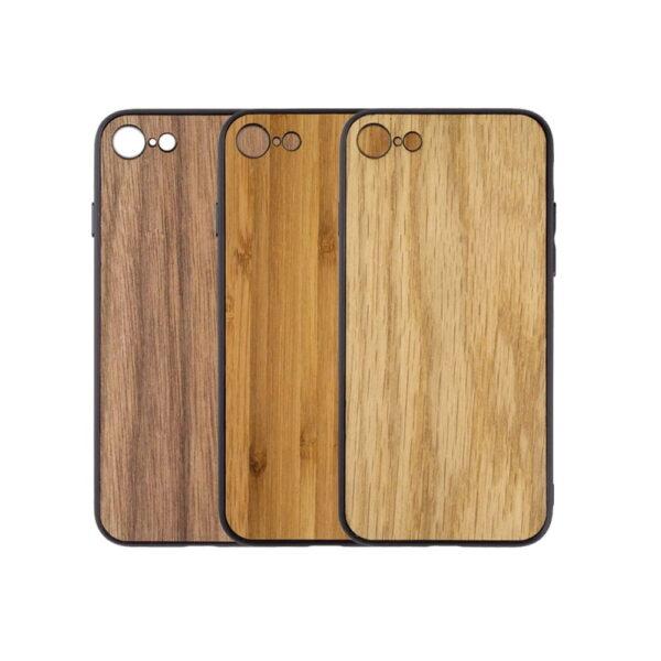 Houten-Bumper-Iphone-8-telefoonhoesje