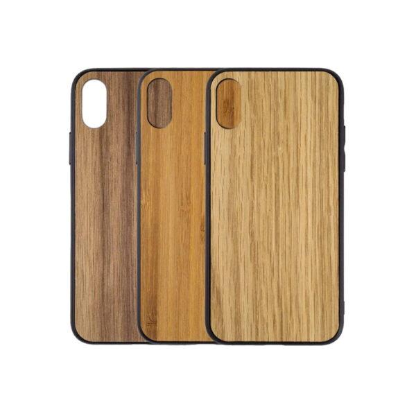 Houten-Bumper-Iphone-X