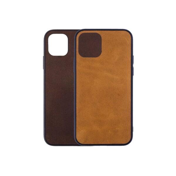Leren-Bumper-Iphone-11
