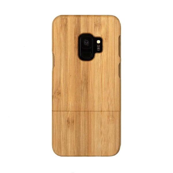 Samsung S8 houten hoesje