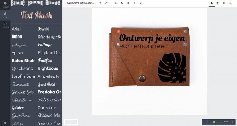 tool-screenshot-portemonnee